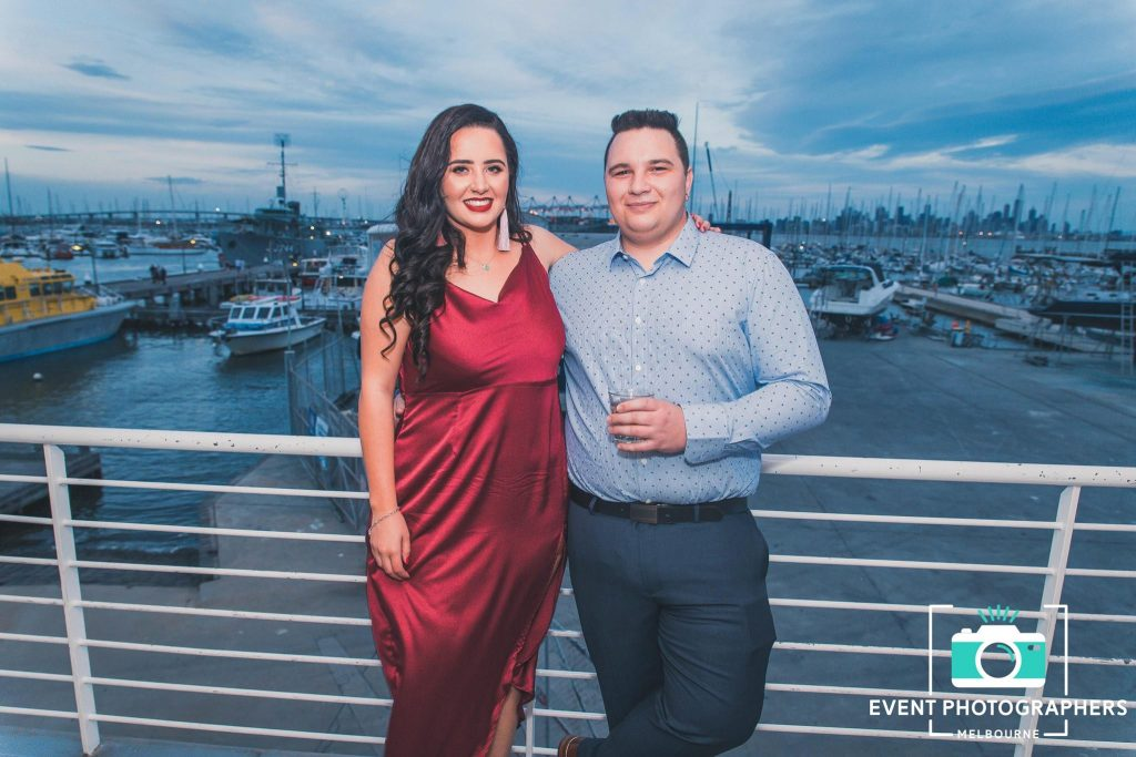engagement party photography Melbourne